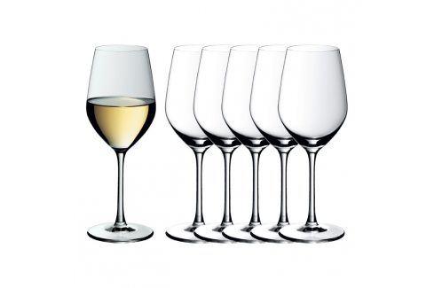 WMF Set sklenic na bílé víno Easy Plus Sklenice