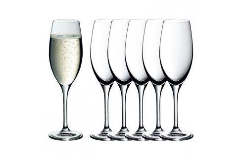 WMF Set sklenic na šumivé víno Easy Plus Sklenice