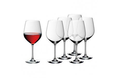 WMF Set sklenic na červené víno Burgundy Easy Plus Sklenice