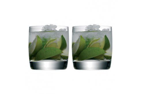 WMF Sklenice na whisky/caipirinhu set Clever & More Sklenice