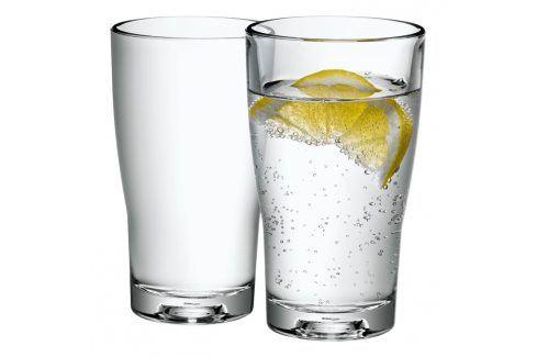 WMF Set sklenic na vodu Basic Sklenice