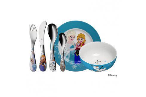 WMF Akční dětský jídelní set 6dílný