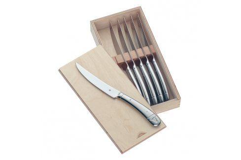 WMF Dárková sada steakových nožů Kuchyňské nože