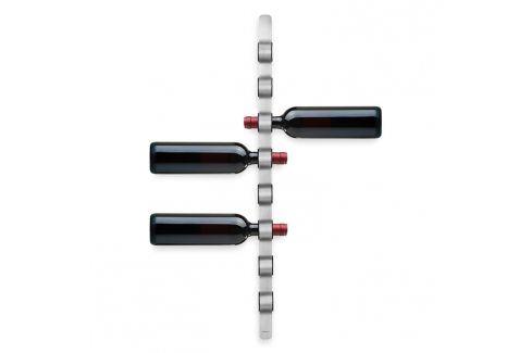 Blomus Nástěnný držák na lahve vína CIOSO Stojany na víno