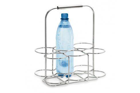 Blomus Košík na přenášení lahví WIRES Nákupní tašky a košíky