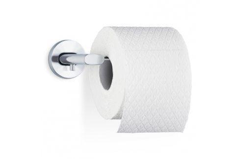 Blomus Držák toaletního papíru matný nerez AREO Koupelnový nábytek