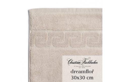 Christian Fischbacher Ručník na ruce/obličej 30 x 30 cm kašmírový Dreamflor®, Fischbacher Ručníky