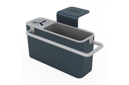 Joseph Joseph Závěsný stojánek na mycí prostředky šedý Sink Aid™ Ruční mytí