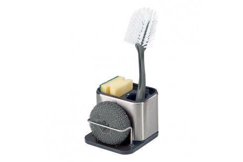 Joseph Joseph Stojánek na mycí potřeby malý nerezový Surface™ Ruční mytí