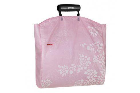 Stelton Nákupní taška pink i:cons Nákupní tašky a košíky