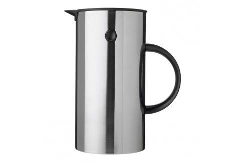Stelton French press 1 l steel classic Moka konvice a french pressy