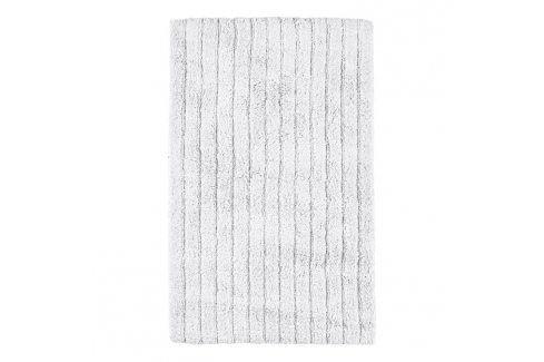 ZONE Koupelnová předložka 50 × 80 cm white PRIME Koupelnové předložky