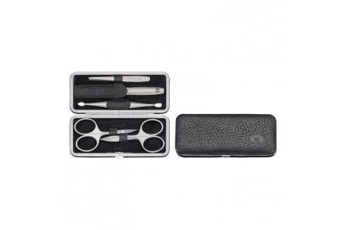 ZWILLING Manikúra 5dílná TWINOX® Yak obdélníkové pouzdro Kosmetické pomůcky