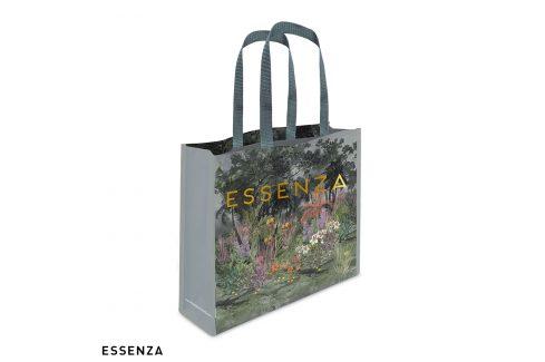 Nákupní taška Igone  vícebarevná Doplňky