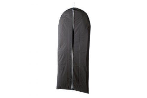 Obal na obleky a šaty Urban 60 x 137 cm černá Doplňky