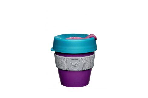 Cestovní hrnek Keepcup fialový 227ml Objem: 227ml Cestovní hrnek Doplňky
