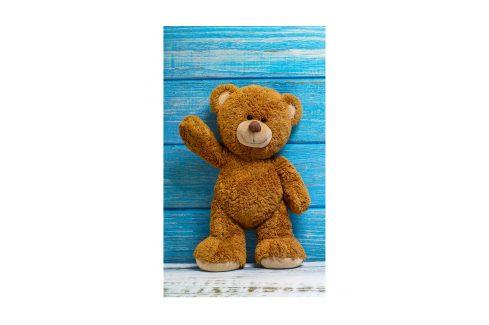Dětský ručník Medvídek 30x50 cm froté Dětské ručníky a osušky
