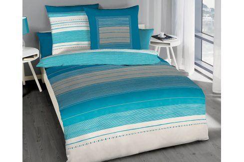 Povlečení Dawn 140x200 jednolůžko - standard bavlna Akce týdne