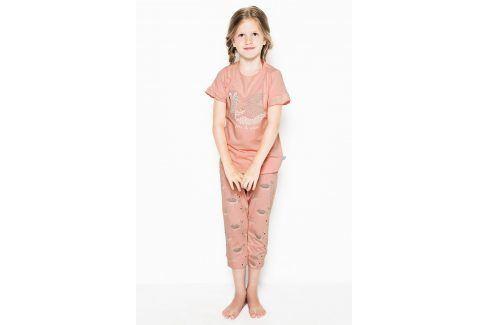 Dívčí pyžamo Swans  vícebarevná Akce týdne