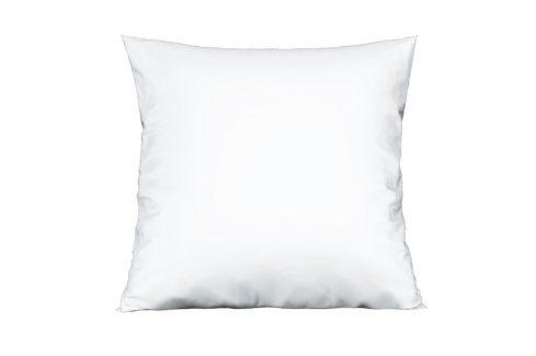 Povlak na polštářek Mathis 40x40 cm bílá Povlaky na polštáře