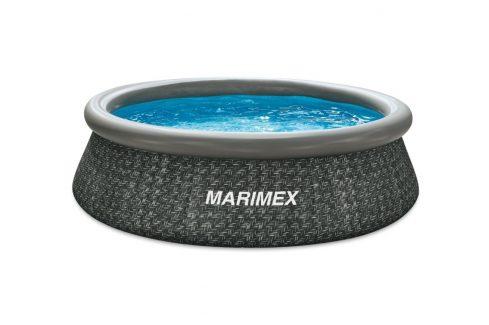 Marimex   Bazén Tampa 3,05x0,76 m bez filtrace - motiv RATAN   10340249 Bazény