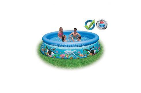 Marimex   Náhradní folie pro bazén Tampa Ocean 3,05x0,76 m   10340052 Bazény