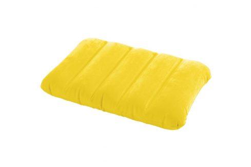 Marimex | Nafukovací polštářek Intex Kidz - žlutý | 116301424 Nafukovací postele