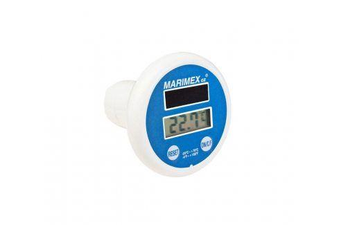 Marimex   Plovoucí digitální teploměr   10963012 Příslušenství k bazénům