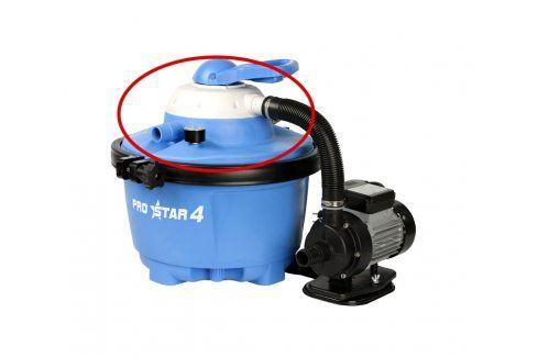 Marimex | Víko filtrační nádoby ProStar - komplet | 10604158 Příslušenství k bazénům