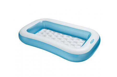 Marimex | Nafukovací dětský bazén - modrý | 11630113 Dětské bazénky