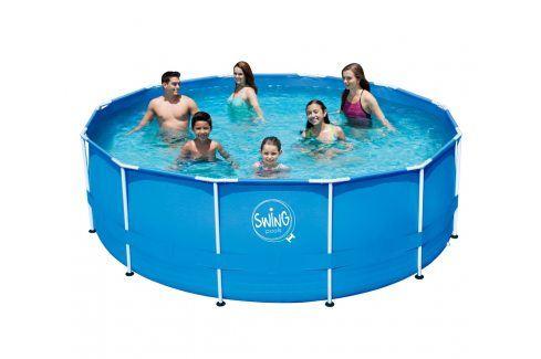 Bazén za dobrou cenu Florida 3,66 x 1,22 m 10340193 Bazény
