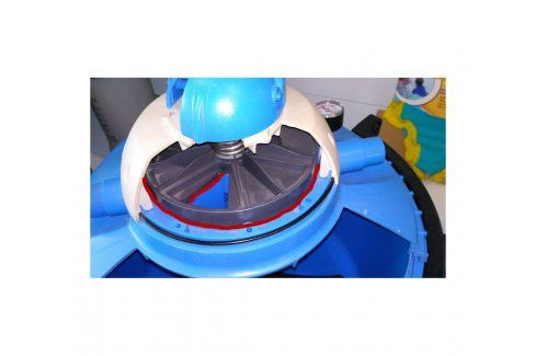 Marimex | Těsnění rozdělovače víka filtrace ProStar 4 a ProStar 6 | 10604264 Příslušenství k bazénům