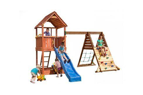 Marimex | Dětské hřiště Marimex Play 012 | 11640330 Hrací sestavy