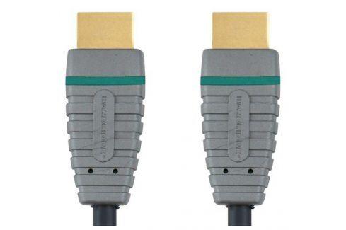 Bandridge Blue HDMI 1.4, 1m (BN-BVL1201) Propojovací kabely a redukce