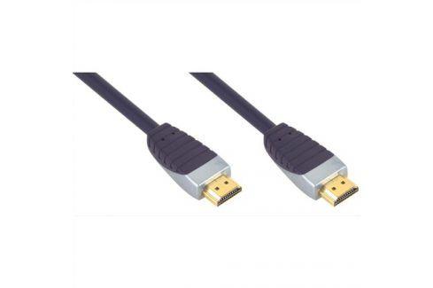 Bandridge Premium HDMI 1.4, 1m (BSVL1201) Propojovací kabely a redukce