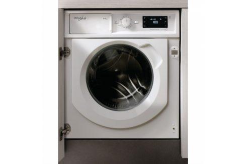 Whirlpool BI WDWG 96148 EU Vestavné pračky
