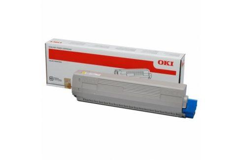 OKI C831/841, 10000stran (44844505) Náplně a tonery - originální