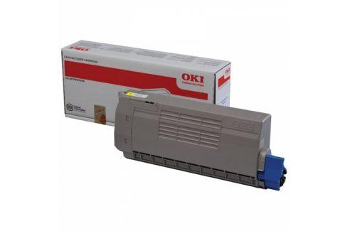 OKI MC760/770/780, 6000 stran (45396301) Náplně a tonery - originální