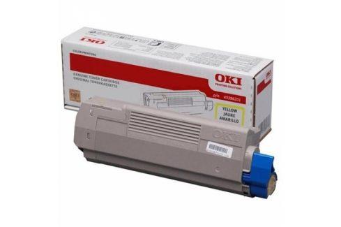 OKI MC770/780, 11500 stran (45396201) Náplně a tonery - originální