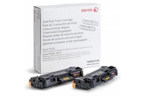 Xerox pro B210/B205/B215, 2x 3 000 stran (106R04349) Náplně a tonery - originální