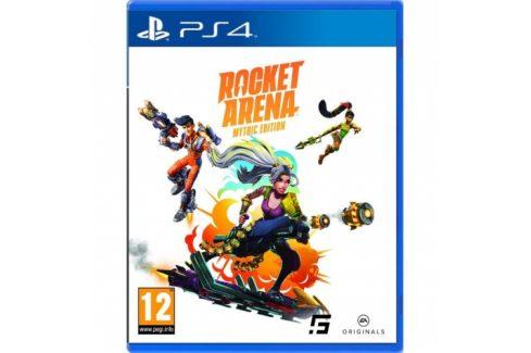 EA Rocket Arena (EAP462400) Hry pro Playstation 4