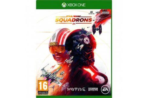 EA Star Wars: Squadrons (EAX371552) Hry pro Xbox 360