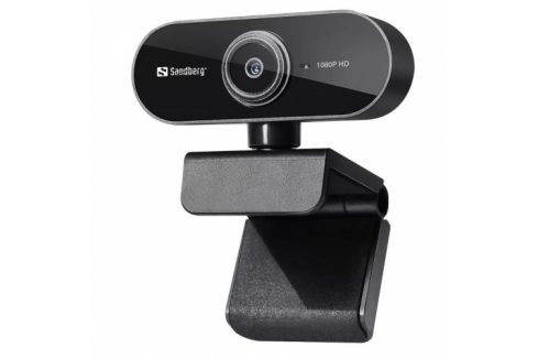 Sandberg Webcam Flex 1080P HD (133-97) Webkamery