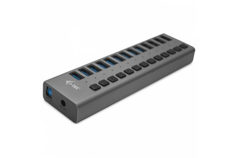 i-tec 13x USB 3.0, 60W (U3CHARGEHUB13) USB huby