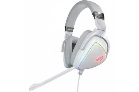 Asus ROG Delta (90YH02HW-B2UA00) Headsety