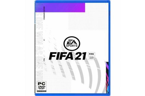 EA FIFA 21 (EAP420619) Hry pro Playstation 4