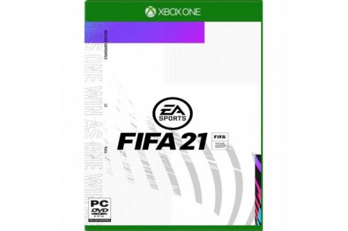 EA FIFA 21 (EAX320619) Hry pro Xbox 360