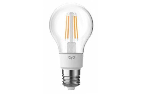 Yeelight Smart Filament, E27, 6W, teplá bílá (DP1201) LED svítidla