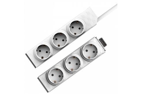 Powercube Modular Switch 1,5 m + Zásuvkový modul Prodlužovací kabely