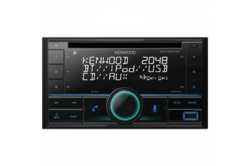 KENWOOD DPX-5200BT Autorádia